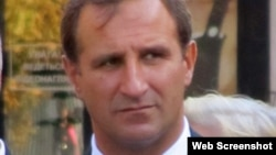 Мер Кременчука Олег Бабаєв (архівне фото)