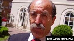 Zoran Pusić, foto: Enis Zebić