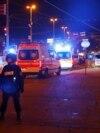 В центре Вены произошло нападение. 2 ноября 2020