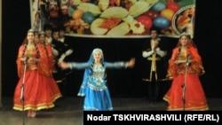 Тбилисские азербайджанцы приурочили к празднику ряд мероприятий, в том числе и праздничный концерт