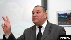 Azerbaijan -- Lawyer Vidadi Isgandarov, 29Apr2010
