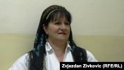 Vinka Čečar