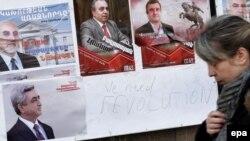 Самым значимым событием 2013 года был выборный цикл. В феврале в Армении прошли президентские выборы, а в мае выборы ереванского парламента и, соответственно, мэра
