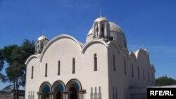 Собор Святої Софії в Римі освятили 1969 року