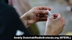 Медицинская марихуана. Архивное фото