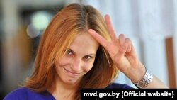 Ванэса Каладзінская