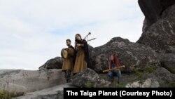 """Экологический фестиваль проекта """"Планета Тайга"""""""