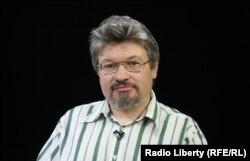 Роман Багдасаров
