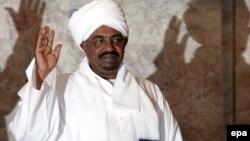 Суданскиот претседател Омар ал Башир