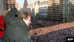 Vaclav Havel Remembered
