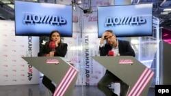 «Dojd» telekanalı