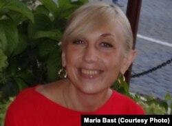 Мария Баст