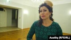 Дамира Сәетова