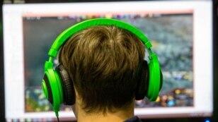 Індустрія відео-ігор : Україна серед топ-гравців