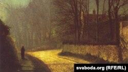 Джон Эткінсан Грымшаў, «Каханкі».