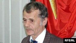 Мустафа Джемілєв створив Організацію кримськотатарського національного руху в 1989 році