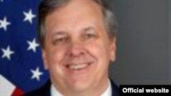 Амбасадар ЗША пры АБСЭ