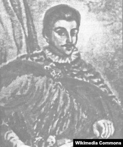 Семен Олелькович (1420–1470) – останній князь Київський, князь Слуцький, син Олелька Володимировича, правнук Великого литовського князя Ольгерда. Один з величних монархів кінця XV століття, продовжувачів Київського князівства