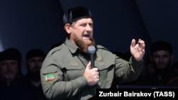 Рамзан Кадыров (архивное фото)