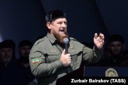 """Кадыров подливает масло в """"пропагандистский костер""""?"""