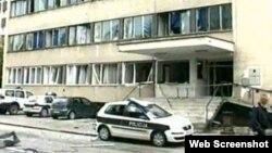 Napad na policijsku stanicu u Bugojnu, 2010.