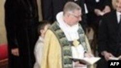 При современных мировых модах Датская народная церковь рискует остаться без своего народа