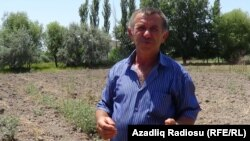 Etibar Dadaşov, 6 iyul 2018