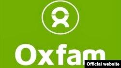 Oxfam-ın loqosu