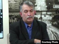 Габор Хорват