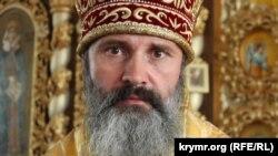 Архієпископ Климент, архівне фото