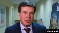 Міністр регіонального розвитку Геннадій Зубко
