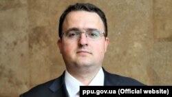 Представитель президента Украины в Крыму Антон Кориневич