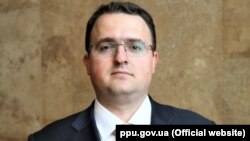 Представитель президента Украины в АРК Антон Кориневич