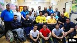 فدراسیون وزنه برداری جانبازان و معلولین ایران اعلام کرد یک روز قبل از پایان مسابقات جهانی در مکزیک، قهرمانی ایران قطعی شده است.