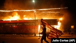 Bijes i protesti zbog smrti nenaoružanog Afroamerikanca