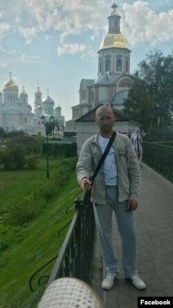Александр Былинкин