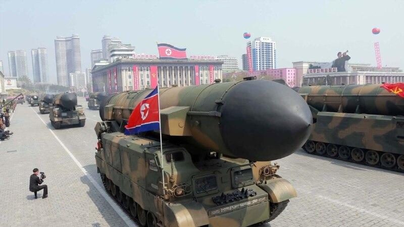 Северная Корея вновь угрожает США супермощным превентивным ударом