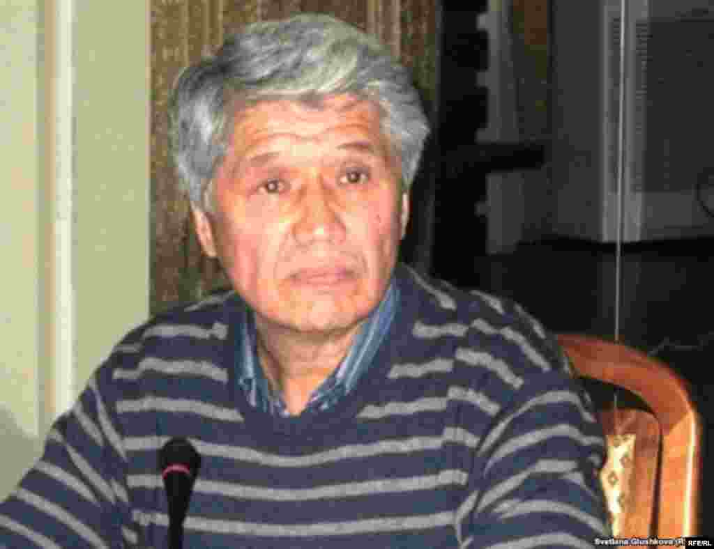 Казахстан. 17 – 21 октября 2011 года #16
