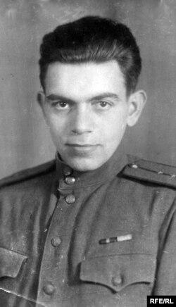 Владимир Эпштейн