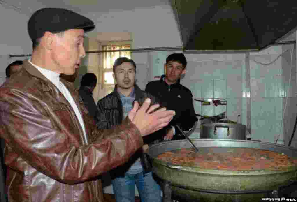 Казахстан. 13 – 17 августа 2012 года #13