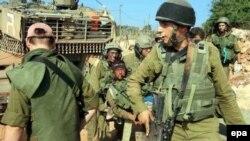 Несмотря на крупные потери, Израиль намерен продолжать ливанскую операцию