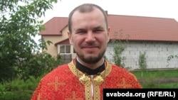 Айцец Андрэй Буніч, сьвятар Лідзкай вуніяцкай парафіі сьвятога Язафата Кунцэвіча