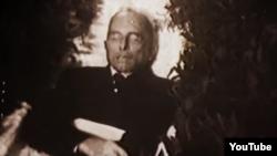 Поховання Степана Бандери