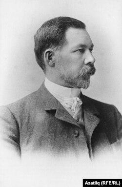 Дәрдмәнд (1859-1921)