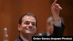 Guvernul condus de Ludovic Orban a decis să treacă modificările la OUG 114 prin angajarea răspunderii