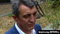 Губернатор Севастополя Сергій Меняйло