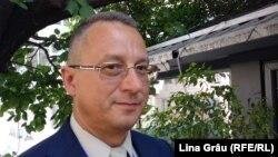 Interviu cu Artiom Filipenko