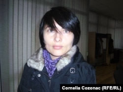 Angela Frolov