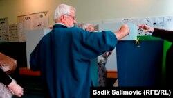 Izbori u BiH (arhivska fotografija)