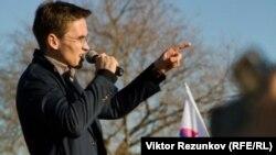 Николай Артёменко